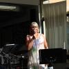 Sabine Schäfer-Gold eröffnet das Sommerfest