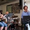 Die Filder-Jazz-Freunde sorgten für den musikalischen Rahmen
