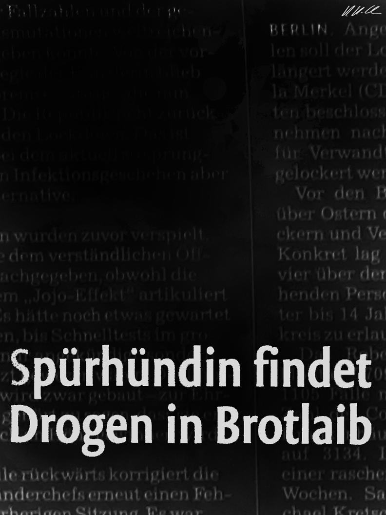 Wolfgang Strähler: 2021 - Titel 1, Foto-Montage gedruckt auf Hahnemühle, Matt FineArt, 40 x 30 cm