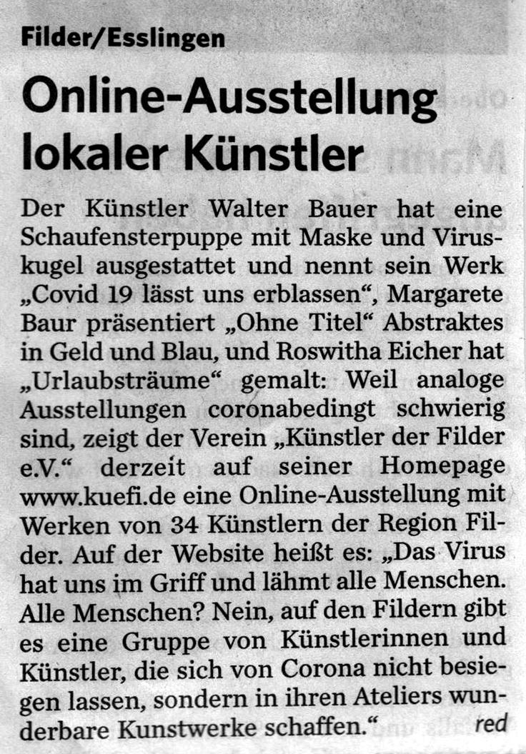 stuttgarter-zeitung_kuefi_online-ausstellung