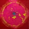 Gyjho: Under Control, 2021, Öl auf Leinwand, 100 x 100 cm