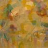 Claudia Krug: flowing space, Gouache, 43 x 60 cm