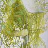 Margot Markt: Summertime, Mischtechnik, 100 x 70 cm