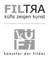 Logo Kuefis zeigen Kunst