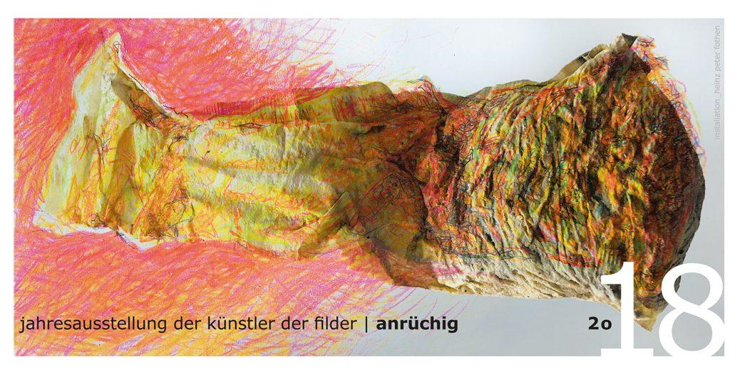 2018 Jahresausstellung der Künstler der Filder